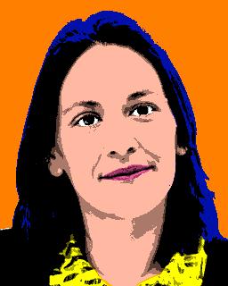 Fanny Cantarero