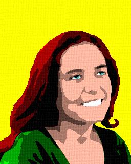 Laure Giovangigli